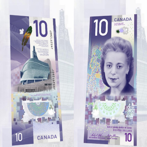 Premium undetectable counterfeit Canadian dollars for sale