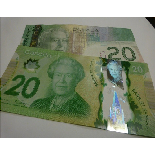 fake Canadian money for sale